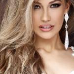 Texas - Daniella Rodriguez