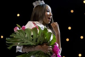 Unjanee Wells, Miss Michigan Teen USA 2016