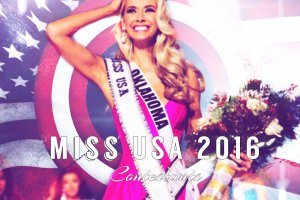Miss USA 2016 Contestants