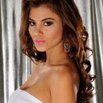 Miss United Continents 2015 Headshots