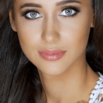 Athenna Crosby will represent California at Miss Teen USA 2016 pageant
