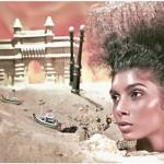Danielle Canute is India's Next Top Model Winner