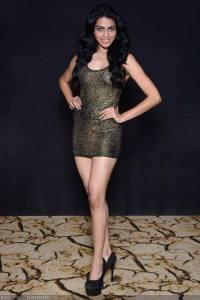 Aileena Catherine Aimon Miss Diva 2015 Contestants