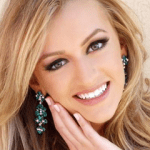 Lauren Boswell will represent Indiana at Miss Teen USA 2016 pageant