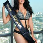 Miss United Continents 2015 Swimsuit