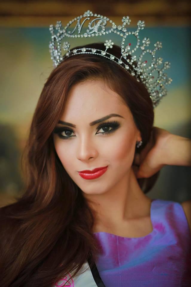 Michoacán-Magdalena Chiprés Herrera