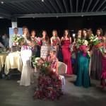 Natasa Milosavljevic is Miss Montenegro 2015
