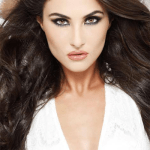 Serena Bucaj will represent New York at Miss USA 2016 pageant