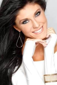 Halley Maas will represent North Dakota at Miss USA 2016 pageant