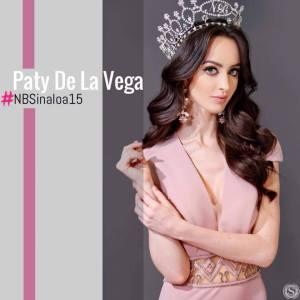 Sinaloa-Norma Patricia de la Vega Zazueta