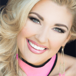 Marley Sexton will represnt South Carolina at Miss Teen USA 2016 pageant