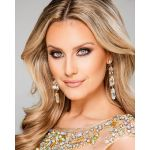 Madison McKeown will represent South Dakota at Miss USA 2016 pageant