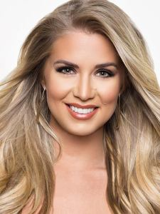 Teale Murdock will represent Utah at Miss USA 2016 pageant