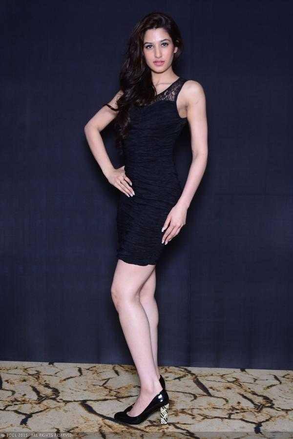 Natasha Assadi Miss Diva 2015 Contestants