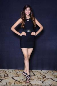 Rashi Yadav Miss Diva 2015 Contestants