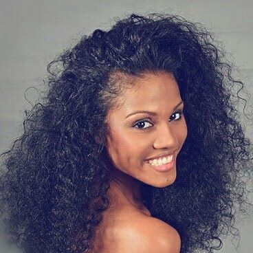 Keesha Brotherson, Miss Earth Guyana