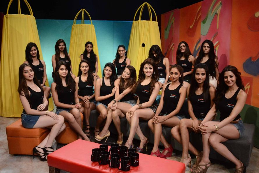 Miss Diva 2015 Episode 1