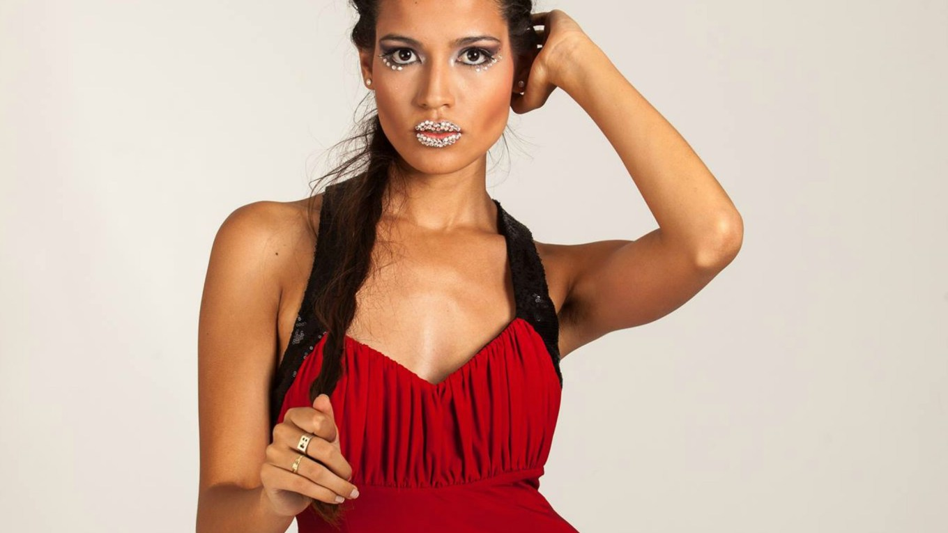 Claudia Barrionuevo will represent Argentina at Miss Universe 2015 pageant