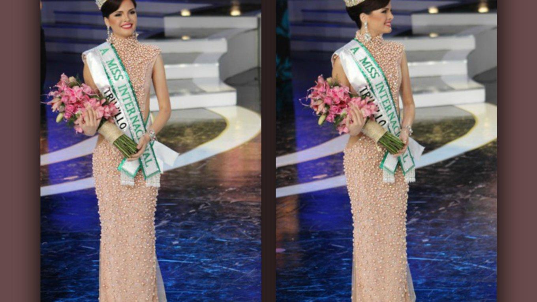 Jessica Maria Duarte Volweider is Miss Venezuela Internacional 2015