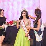 Wilmary Monción Román is Miss Puerto Rico International 2015