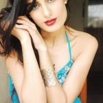 Niharika Anand Miss Earth India 2015 Contestant