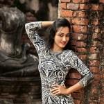 Rasshmi Raajput Miss Earth India 2015 Contestant