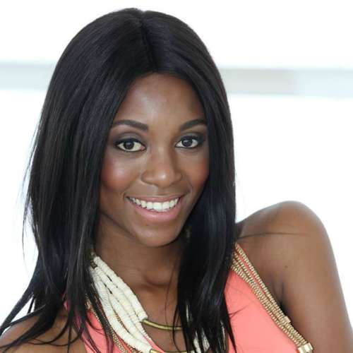Refilwe Fifi Mthimunye will represent South Africa at Miss Universe 2015 pageant