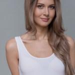 Valeria Pachenko Miss Universe Ukraine 2015 Contestants