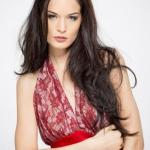 Annika Grill will represent Austria at Miss World 2015