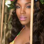 Chantel O'Brian will represent Bahamas at Miss World 2015