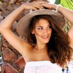 Marijana Marković will represent Bosnia & Herzegovina at Miss World 2015