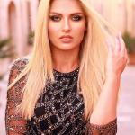Albijona Muharremaj will represent Germany at Miss World 2015
