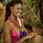 Antoinette Kemavor will represent Ghana at Miss World 2015