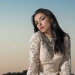 Theodora Ntaniena will represent Greece at Miss World 2015