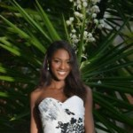Arlène Tacite will represent Guadeloupe at Miss World 2015
