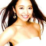 Chika Nakagawa will represent at Japan Miss World 2015