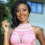 Charity Mwangi will represent Kenya at Miss World 2015