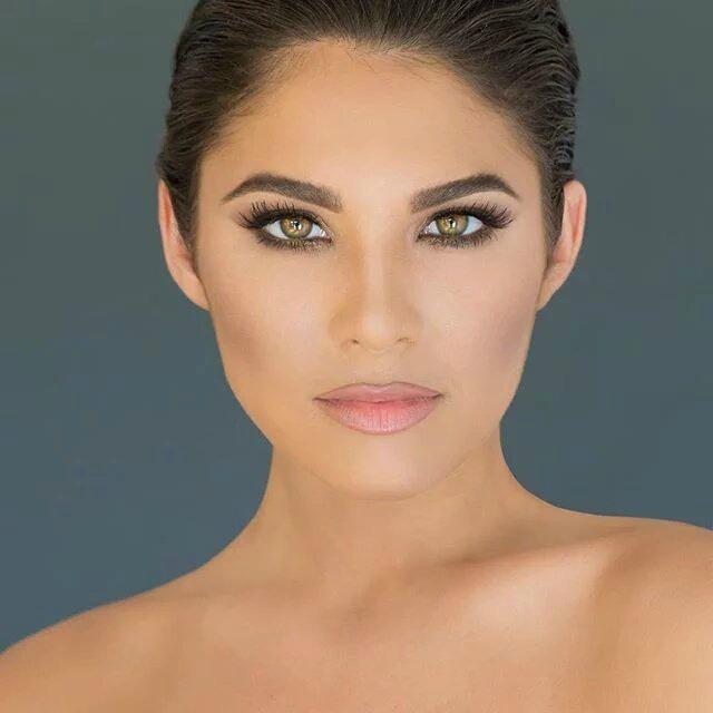 Leah Lawson will represent SOuth Carolina at Miss USA 2016 pageant