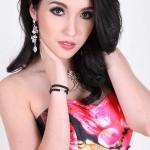 Brynn Lovett will represent Malaysia at Miss World 2015