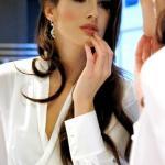 Marta Pałucka will represent Poland at Miss World 2015