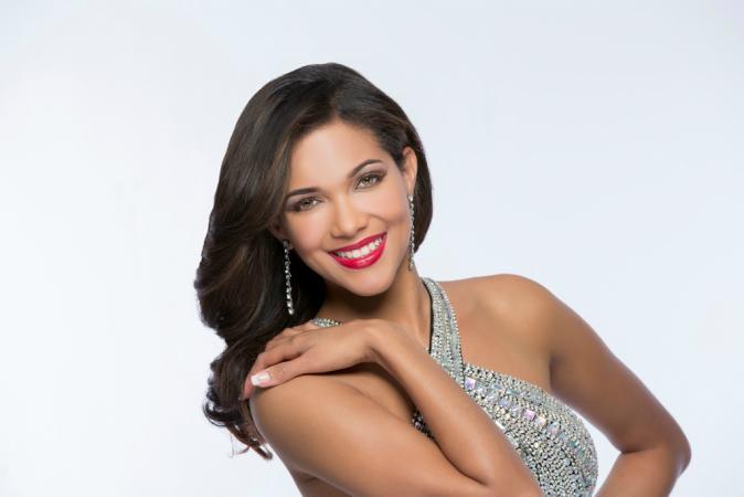 will represent Trinidad & Tobago at Miss World 2015