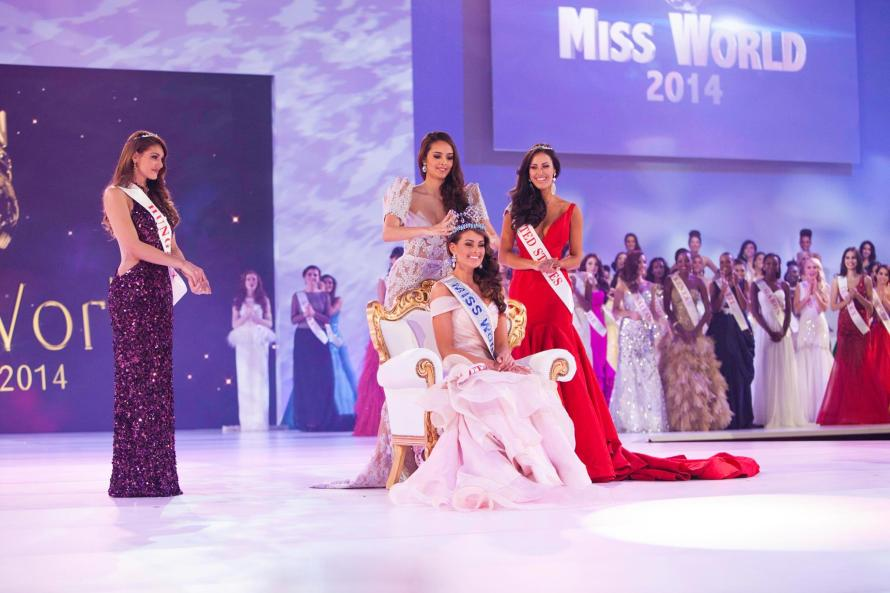 Miss World 2015 Final Hotpicks : Check out the hot favorites