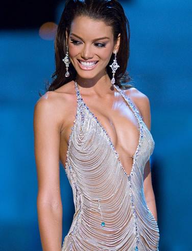 Miss Universe 2015 Caribbean