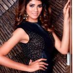 Apoorva Rai is Femina Miss India Bangalore 2016 Contestant