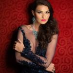 Miss Universe 2015 Headshots