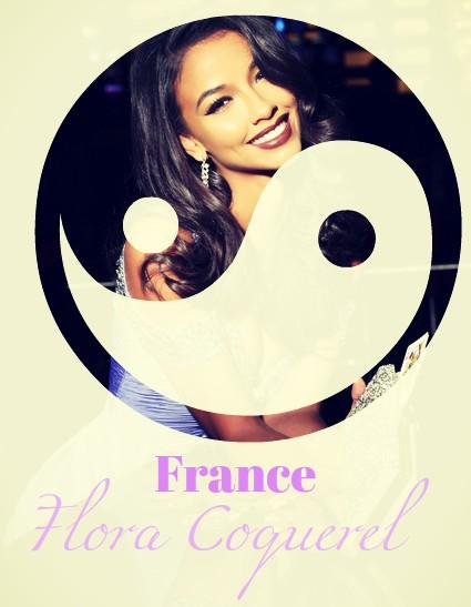 Miss Universe 2015 Europe