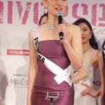 Keiko Fukushima is representing Fukuoka at Miss Universe Japan 2016