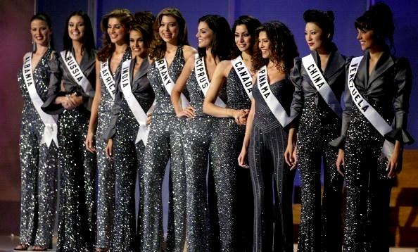 Miss Universe 2015 Format: No More Top 15, just 10? – The