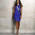 Vaimiti Teiefitu will represent Tahiti at Miss France 2016