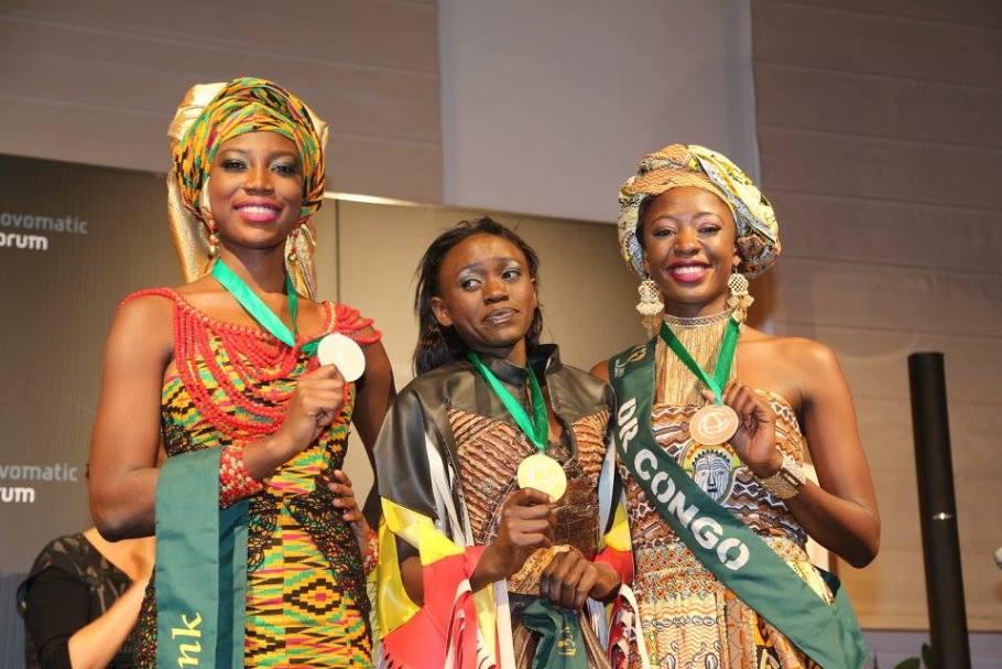Miss Earth 2015 National Costume Winners